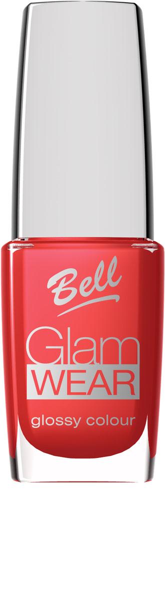 Bell Лак для ногтей Устойчивый С Глянцевым Эффектом Glam Wear Nail Тон 404, 10 грBlaGW404Совершенный образ до кончиков ногтей. Яркие и элегантные цвета искушают своим глянцевым блеском в коллекции лака для ногтей Glam Wear. Новая устойчивая и быстросохнущая формула лака обеспечит насыщенный и продолжительный блеск! Уникальная консистенция идеально покрывает ногти с первого слоя – не оставляет полос и подтеков! Гипоаллергенный лак, не содержит толуола и формальдегида Тон 404