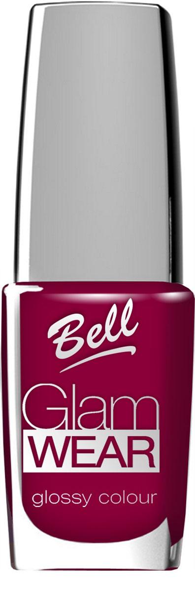 Bell Лак для ногтей Устойчивый С Глянцевым Эффектом Glam Wear Nail Тон 406, 10 грBlaGW406Совершенный образ до кончиков ногтей. Яркие и элегантные цвета искушают своим глянцевым блеском в коллекции лака для ногтей Glam Wear. Новая устойчивая и быстросохнущая формула лака обеспечит насыщенный и продолжительный блеск! Уникальная консистенция идеально покрывает ногти с первого слоя – не оставляет полос и подтеков! Гипоаллергенный лак, не содержит толуола и формальдегида Тон 406