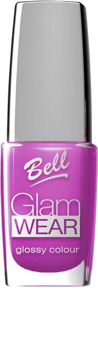 Bell Лак для ногтей Устойчивый С Глянцевым Эффектом Glam Wear Nail Тон 409, 10 грBlaGW409Совершенный образ до кончиков ногтей. Яркие и элегантные цвета искушают своим глянцевым блеском в коллекции лака для ногтей Glam Wear. Новая устойчивая и быстросохнущая формула лака обеспечит насыщенный и продолжительный блеск! Уникальная консистенция идеально покрывает ногти с первого слоя – не оставляет полос и подтеков! Гипоаллергенный лак, не содержит толуола и формальдегида Тон 409