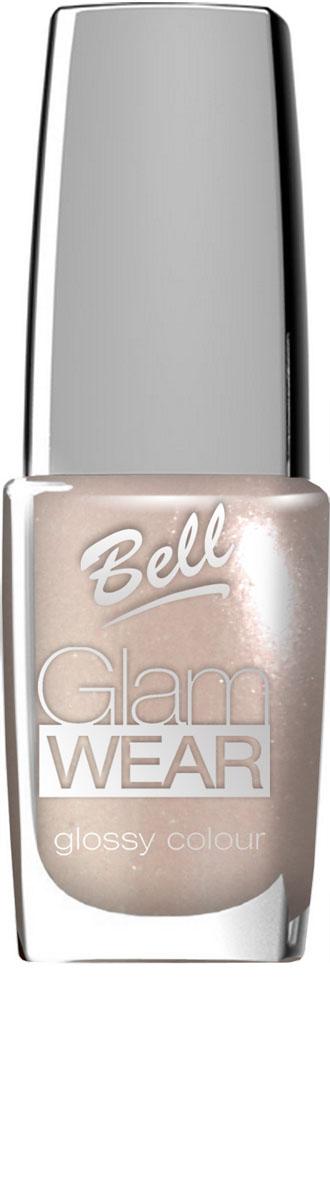 Bell Лак для ногтей Устойчивый С Глянцевым Эффектом Glam Wear Nail Тон 417, 10 грBlaGW417Совершенный образ до кончиков ногтей. Яркие и элегантные цвета искушают своим глянцевым блеском в коллекции лака для ногтей Glam Wear. Новая устойчивая и быстросохнущая формула лака обеспечит насыщенный и продолжительный блеск! Уникальная консистенция идеально покрывает ногти с первого слоя – не оставляет полос и подтеков! Гипоаллергенный лак, не содержит толуола и формальдегида Тон 417