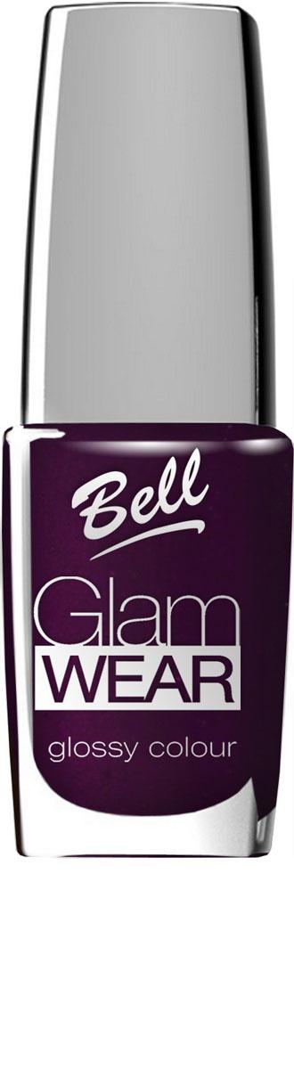 Bell Лак для ногтей Устойчивый С Глянцевым Эффектом Glam Wear Nail Тон 424, 10 грBlaGW424Совершенный образ до кончиков ногтей. Яркие и элегантные цвета искушают своим глянцевым блеском в коллекции лака для ногтей Glam Wear. Новая устойчивая и быстросохнущая формула лака обеспечит насыщенный и продолжительный блеск! Уникальная консистенция идеально покрывает ногти с первого слоя – не оставляет полос и подтеков! Гипоаллергенный лак, не содержит толуола и формальдегида Тон 424