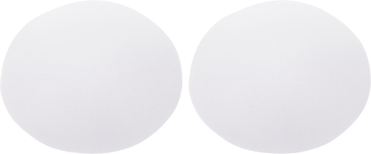 Чашечки для купальника Hemline, чашка C (14-16). Размер M960.MЧашечки Hemline, изготовленные из полиэстера, предназначены для купальников, бюстгальтеров и вечерних открытых платьев. В упаковке 1 пара (2 штуки). Величина чашки бюстгальтера определяется разницей между обхватом груди и обхватом под грудью. Разница для размера чашки С: 14-16 см.