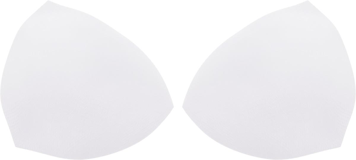 Чашечки для бикини Hemline, чашка А (10-12). Размер S962.SЧашечки Hemline, изготовленные из полиэстера, предназначены для купальников. В упаковке 1 пара (2 штуки). Величина чашки бюстгальтера определяется разницей между обхватом груди и обхватом под грудью. Разница для размера чашки A: 10-12 см.