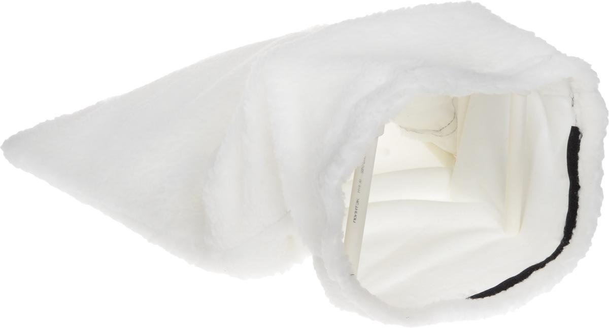 Гамак для кошек Elite Valley, для радиаторов, каркасный, цвет: белыйГ-3_белыйГамак Elite Valley - это прекрасное место отдыха для кошек. Он предназначен для крепления на радиатор, тепло от которого создает необходимый комфорт в холодное время года. Благодаря универсальной конструкции гамак легко крепится на радиаторы разного типа.