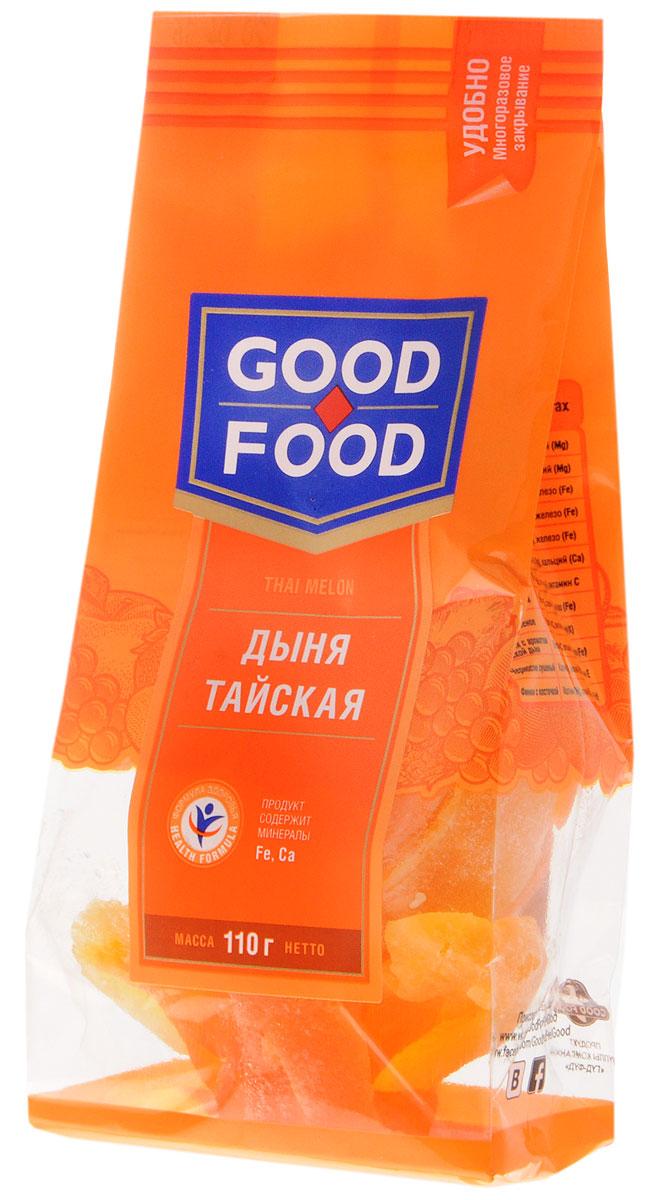 Good Food дыня тайская, 110 г