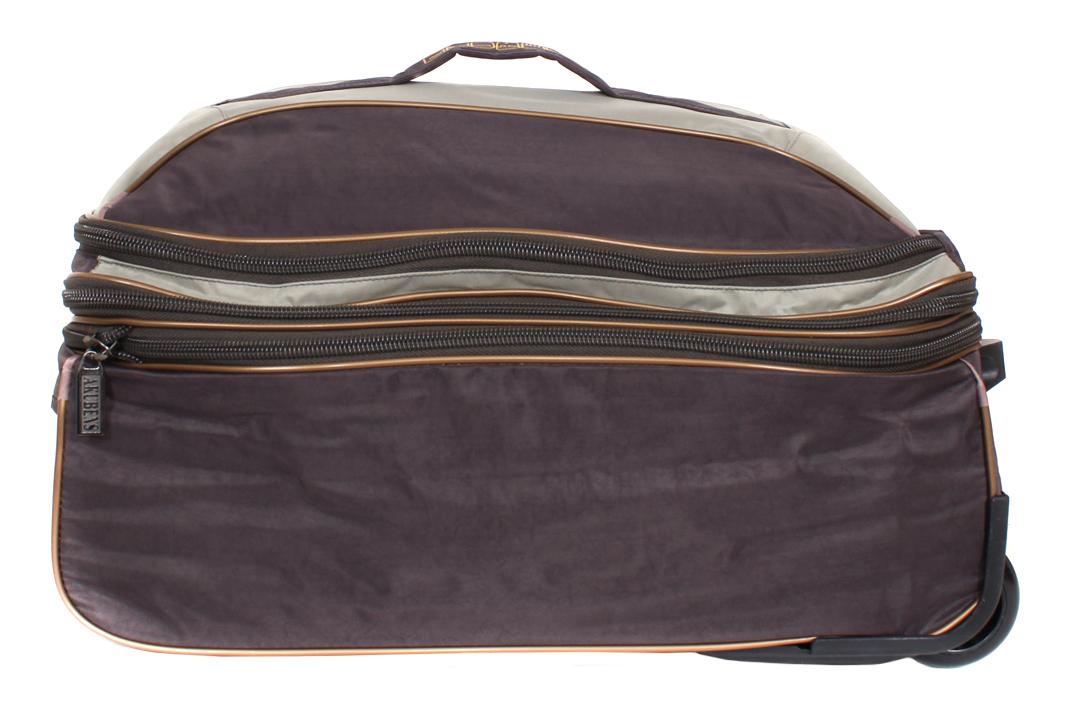 Сумка дорожная Leighton, цвет: хаки, 38л. 2040 РГД2040 РГД хакиЭта дорожная сумка отлично сочетает в себе все качества, так необходимые в поездке: стиль, вместительность, надежность. Спереди дополнительный карман на молнии для мелочей, также имеются удобные ручки. Все это позволит вам отлично провести время в поездке.