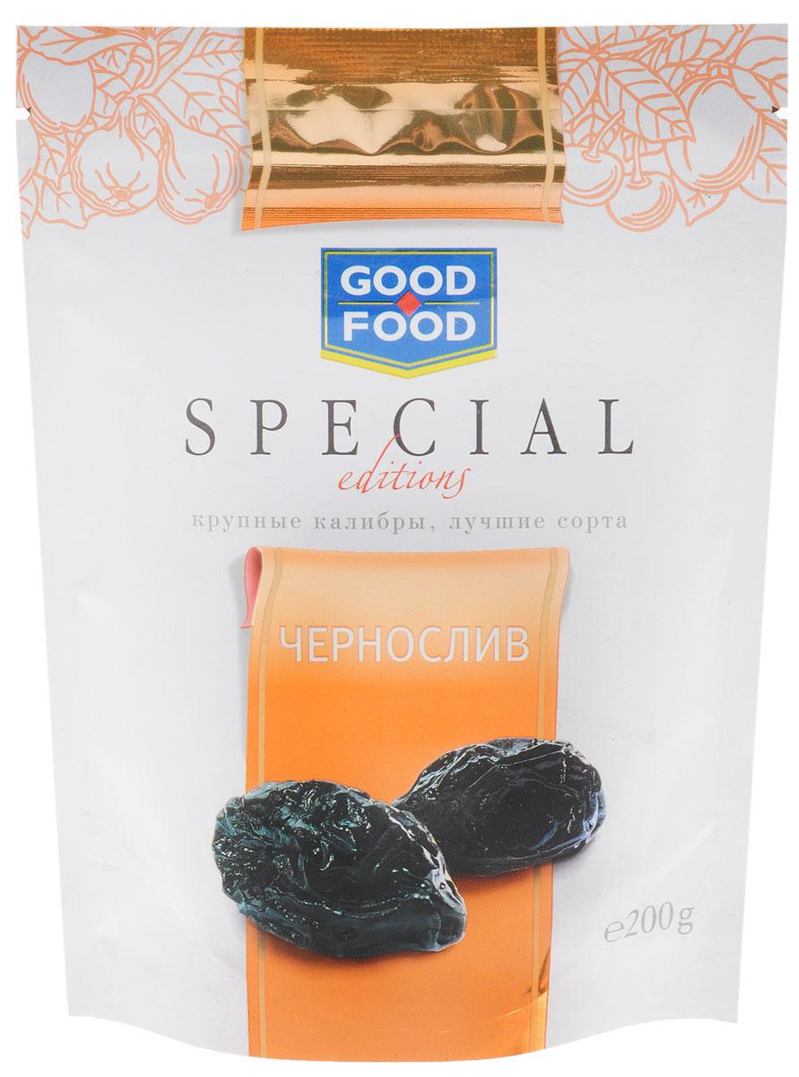 Good Food Special чернослив, 200 г