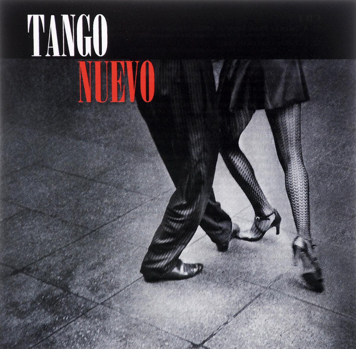 Tango Nuevo (2 CD)
