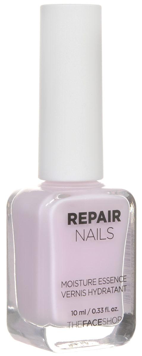 The Face Shop Repair Nails Восстанавливающее средство для ногтей, 10 мл УТ000001569