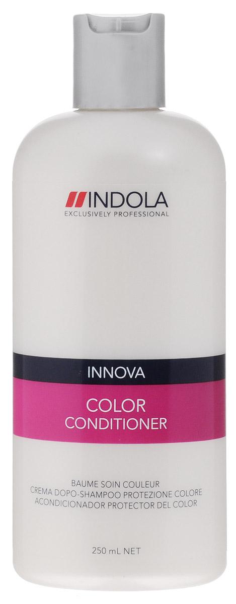 Indola Кондиционер для окрашенных волос Innova Color Conditioner - 250 мл