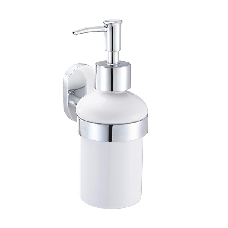 Дозатор для жидкого мыла Iddis Mirro PlusMRPSBС0i46