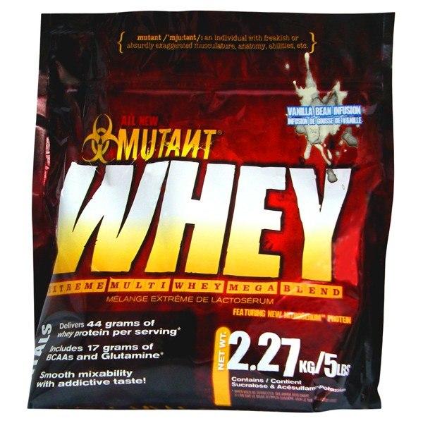 """������� Mutant """"Whey"""", ���������, 2270 �"""