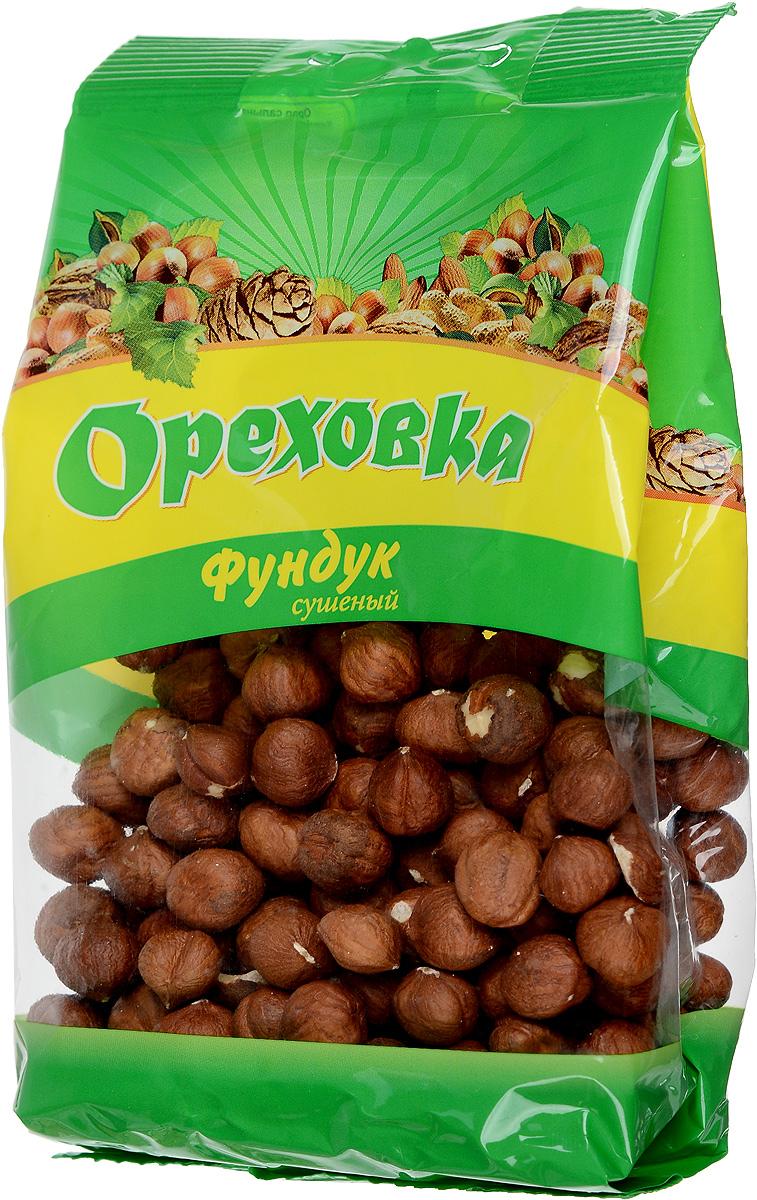 Ореховка фундук сушеный, 190 г