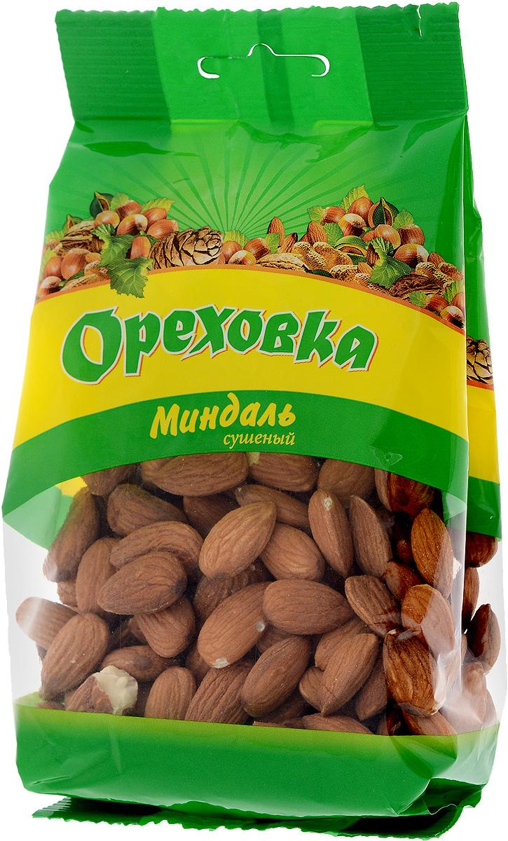 Ореховка миндаль сушеный, 190 г