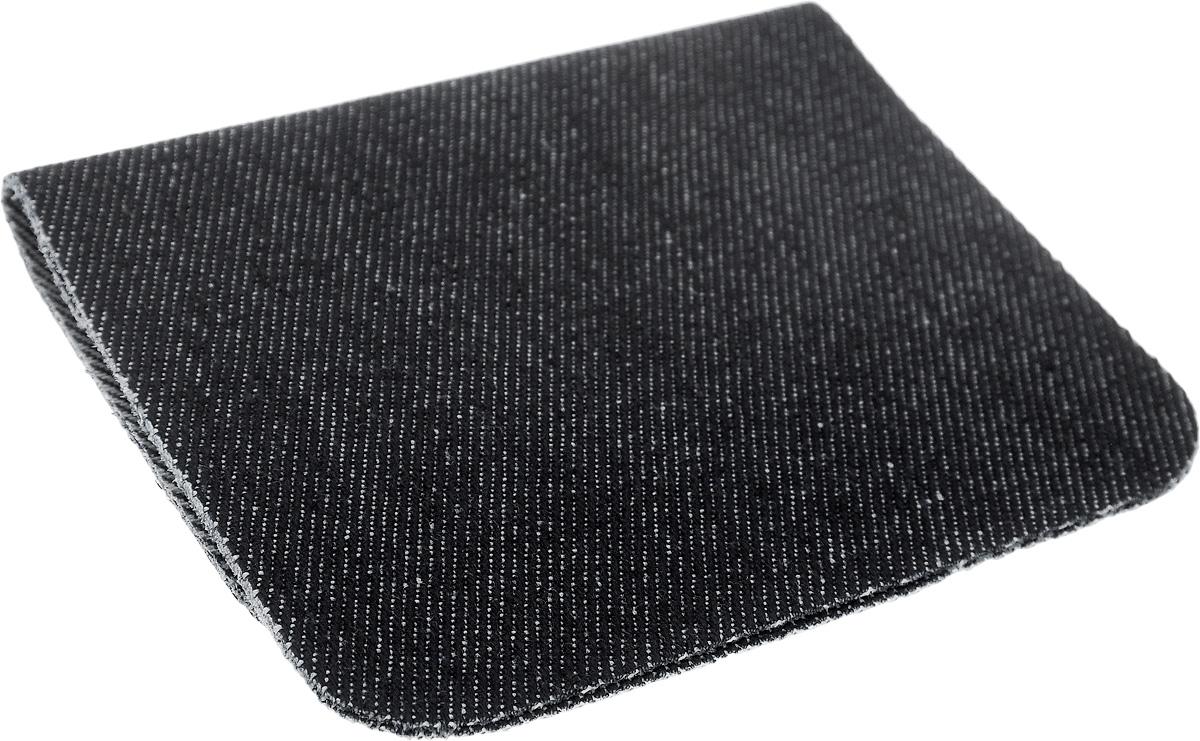 Термозаплатка Hemline, цвет: темно-синий деним, 10 х 15 см, 2 шт690.DDТермозаплатки Hemline применяются для отделки и ремонта предметов одежды, домашнего текстиля и аксессуаров. Не предназначены для пластика, нейлона, вискозы. Термозаплатки изготовлены из поликоттона (хлопок/полиэстер). Прикрепляются с помощью утюга.