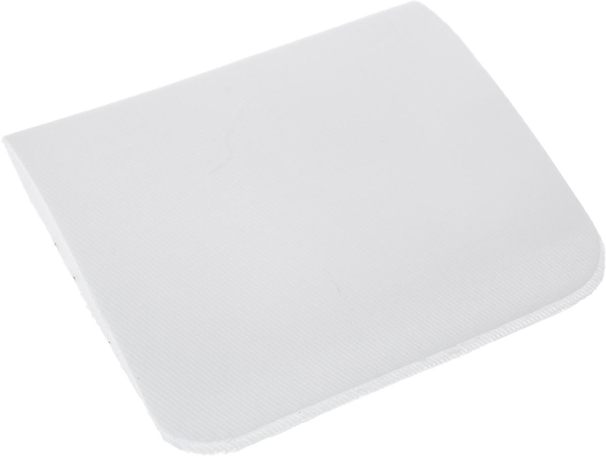 Термозаплатка Hemline, цвет: белый, 10 х 15 см, 2 шт690.WТермозаплатки Hemline применяются для отделки и ремонта предметов одежды, домашнего текстиля и аксессуаров. Не предназначены для пластика, нейлона, вискозы. Термозаплатки изготовлены из поликоттона (хлопок/полиэстер). Прикрепляются с помощью утюга.