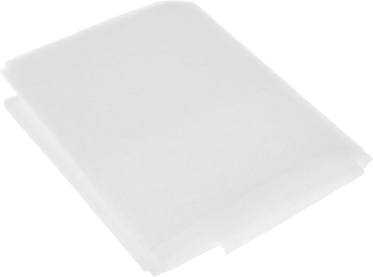 Паутинка клеевая Hemline, 58 х 51 см760Паутинка клеевая Hemline - это сетка для термического склеивания ткани, изготовленная из 100% полиамида с тонким расплавом клея. Используется для отделки, обработки края, прикрепления меток, эмблем и заплаток, идеально подходит создания аппликаций и рукоделия. Прозрачная тонкая клеящаяся масса при проглаживании соединяет два материала между собой. Подходит для всех видов тканей, в том числе для войлока и кожи. Гладить бытовым утюгом при средней температуре до 130°С, для кожи - 90°С. Проложить ленту между двумя поверхностями ткани. Утюгом медленно пригладить в течение 10-15 секунд, остудить. Стирка при температуре не выше 60°С, химчистка допускается.