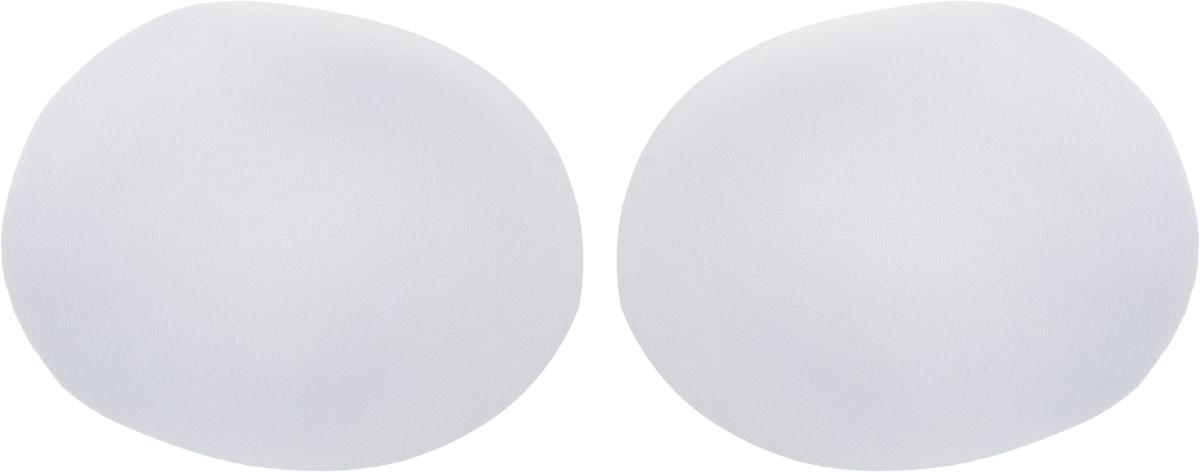 Чашечки для купальника Hemline, чашка E (18-20). Размер L960.LЧашечки Hemline, изготовленные из полиэстера, предназначены для купальников, бюстгальтеров и вечерних открытых платьев. В упаковке 1 пара (2 штуки). Величина чашки бюстгальтера определяется разницей между обхватом груди и обхватом под грудью. Разница для размера чашки E: 18-20 см.