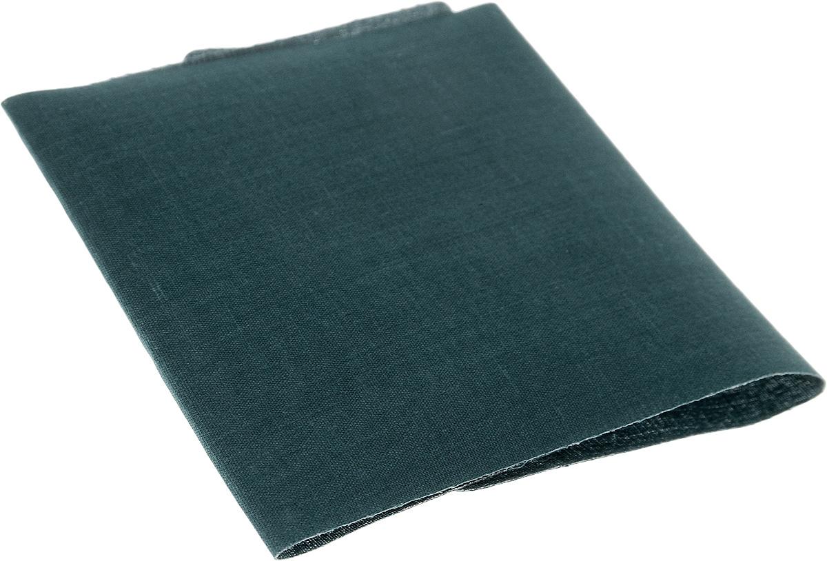 Термозаплатка Hemline, цвет: бутылочный, 24 х 9 см691.BTТермозаплатка Hemline, изготовленная из поликоттона (хлопок, полиэстер), применяется для отделки и ремонта предметов одежды, домашнего текстиля и аксессуаров. Не предназначена для пластика, нейлона и вискозы. Прикрепляется с помощью утюга.