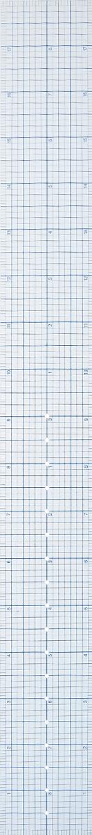 Линейка для рисования кругов и фигурных краев HemlineER897Линейка для рисования кругов и фигурных краев Hemline, изготовленная из акрила, идеально подходит для создания шаблонов для пэчворка и аппликаций, увеличения и изменения размеров шаблонов. Шкала с разметкой линий, отстоящих друг от друга на 1/8 дюйма, облегчает нанесение параллельных и перпендикулярных линий. Отметки 1/16 дюйма на внешних сторонах линейки обеспечивают точное измерение и отличный результат. Отверстия в центре линейки на шкалах, расположенные на расстоянии 1/2 дюйма, служат для обозначения центра, а также рисования кругов и фигурных краев.