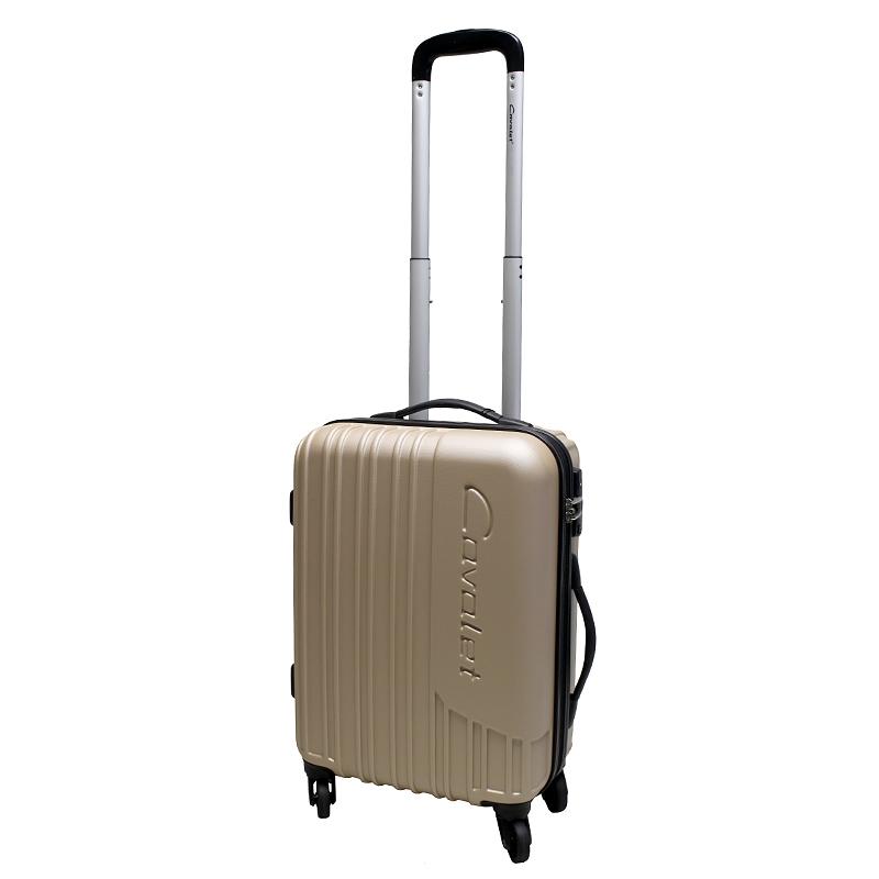 Чемодан-тележка Cavalet MALIBU Luggage, 32 л, цвет: бронза. 858-50-26858-50-26Cavalet MALIBU Luggage collection. Чемодан-тележка на 4-х колесах. Вес 2,8кг. Объем 32л. Все товары компании изготавливаются из высококачественных материалов и проходят строгий контроль качества.