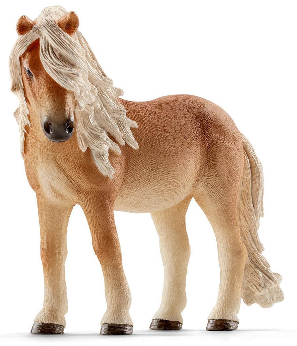 Schleich Фигурка Исландская кобыла13790Фигурка Schleich Исландская кобыла, раскрашенная вручную, выполнена из безопасного материала - пластика. Восхитительная фигурка лошадки с красивой гривой, которая приведет в восторг, как детей, так и взрослых. Лошадка выполнена в бежевом цвете. У нее - пушистый хвостик и красивая развивающаяся грива. Лошади этой породы очень любят дети во всем мире. Благодаря их небольшим размерам они очень похожи на пони и используются для обучения верховой езде. Несмотря на свой маленький рост, лошадка выглядит величественно.