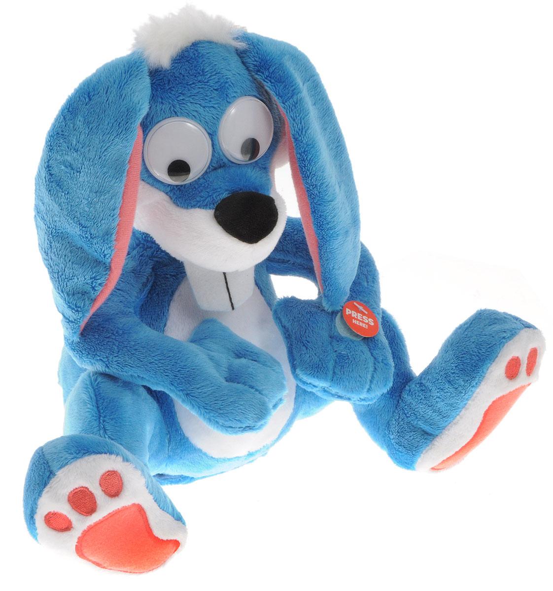 Анимированная игрушка IMC toys Fufris: Кролик