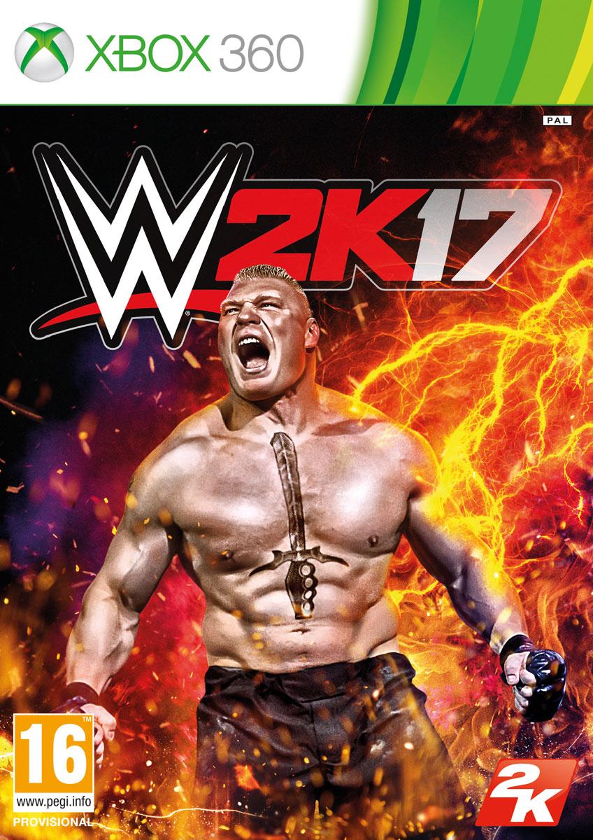 WWE 2K17Следуя по стопам WWE 2K16, завоевавшей любовь игроков и признание критиков (в частности, игра получила от IGN.com оценку 8.8 из 10), WWE 2K17 обещает стать новой жемчужиной серии WWE. Среди достоинств этого флагманского проекта - потрясающая графика, невероятно реалистичный игровой процесс и внушительная подборка спортсменов из числа суперзвезд и легенд WWE и NXT.