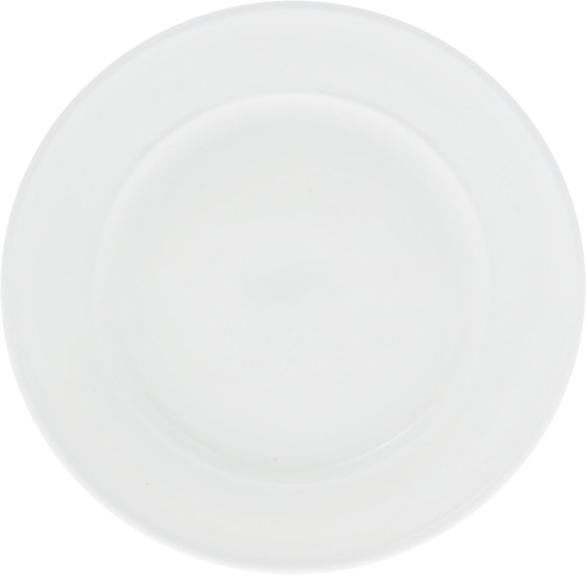 Блюдце Wilmax, диаметр 15 смWL-991238 / AБлюдце Wilmax, изготовленное из высококачественного фарфора, имеет классическую круглую форму. Оригинальный дизайн придется по вкусу и ценителям классики, и тем, кто предпочитает утонченность и изысканность. Блюдце Wilmax идеально подойдет для сервировки стола и станет отличным подарком к любому празднику.
