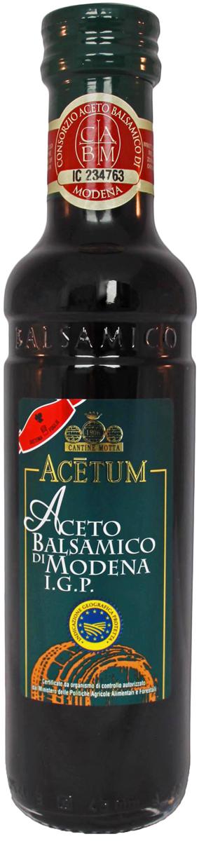 Acetum из Модены бальзамический уксус, 250 мл