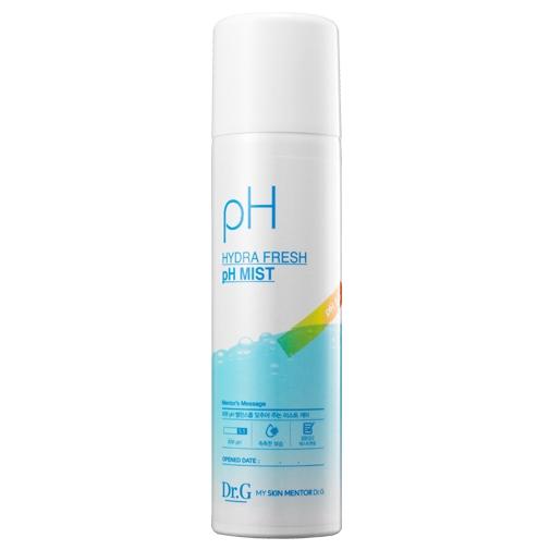 Dr. G Мист-тоник увлажняющий Mist, 80 млDG133109Увлажняющий и балансирующий кожу мист-тоник. Обогащен минералами. Поддерживает необходимый коже уровень pH. Разглаживает кожу. Средство удобно взять с собой. Оно легко освежает - в одно нажатие. Мист-тоник насыщен водой с pH 5.5, которая расслабляет эпидермис, обеспечивает здоровый уход и увлажнение несбалансированной кожи, оставляя после себя ощущение легкой прохлады. Растительные компоненты мист-тоника, такие как зеленый чай и розмарин дарят коже заряд здоровья, разглаживают морщины, сужают поры. Средство содержит экстракт самбуки, который имеет смягчающие и осветляющие свойства, добавляет коже красивый оттенок. Рекомендуется к применению при возникновении ощущения сухости после умывания или в дневное время. Подходит для всех типов кожи.