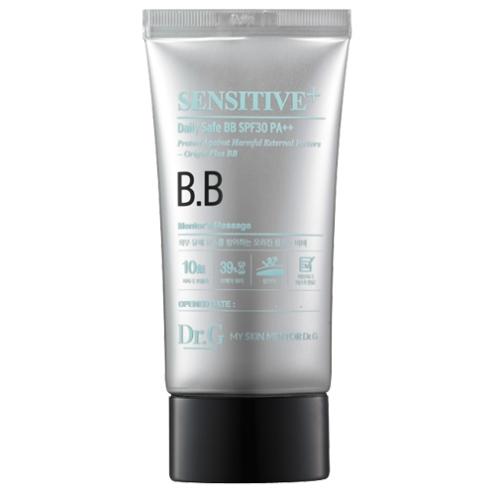 Dr. G ББ крем для чувствительной кожи SPF 30 PA++, 45 мл (Dr.G)
