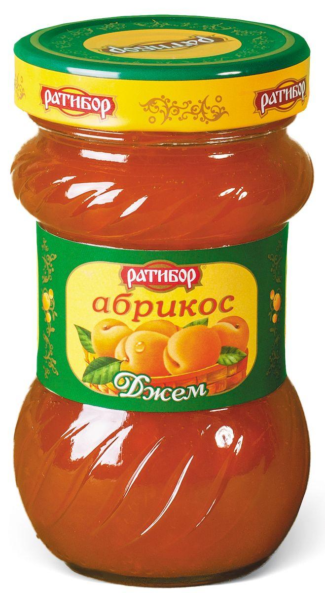 Ратибор джем Абрикос, 360 г788Для вас с любовью выращенные абрикосы впитали в себя жар солнца, тепло дождя, прикосновение ветра. Бережно собраны заботливыми руками, превращены в золотистый нектар джема. Кушайте на здоровье!