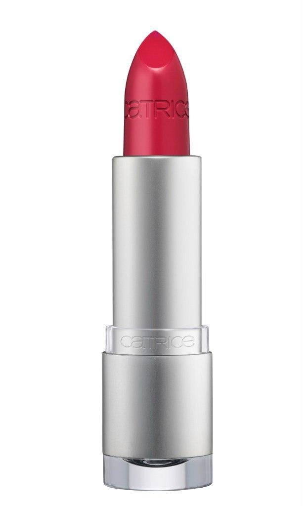 Catrice Губная помада Luminous Lips Lipstick 160 Read Me A Cherrytale вишневый, 27 гр56301Нежная и деликатная. В состав помады Luminous Lips Lipstick входит гиалуроновая кислота, благодаря которой кожа губ разглаживается и увлажняется. Luminous Lips Lipstick с глянцевым финишем и полупрозрачной текстурой представлена в 14 оттенках, среди которых три новых – теплый коричневый, нежный розово-фуксиевый и яркий алый.