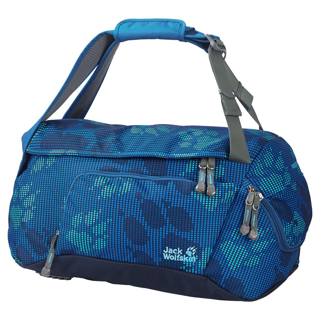 ����� ���������� Jack Wolfskin Ramson 35 Bag, ����: �����, 35 �. 2004471-7931