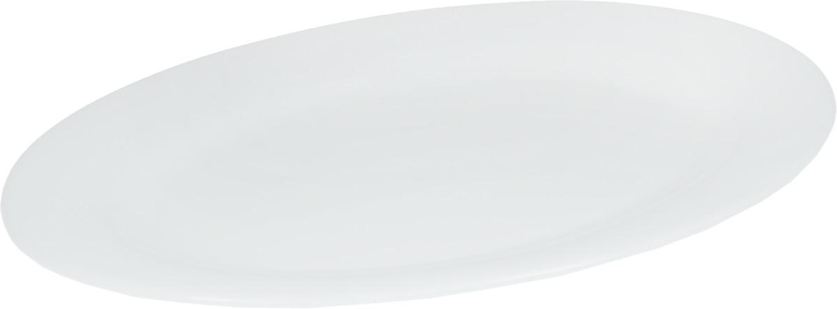 Блюдо Wilmax, 26 х 17,5 смWL-992024 / AБлюдо Wilmax, изготовленное из высококачественного фарфора, имеет овальную форму. Оригинальный дизайн придется по вкусу и ценителям классики, и тем, кто предпочитает утонченность и изысканность. Блюдо Wilmax идеально подойдет для сервировки стола и станет отличным подарком к любому празднику. Размер блюда (по верхнему краю): 26 х 17,5 см.