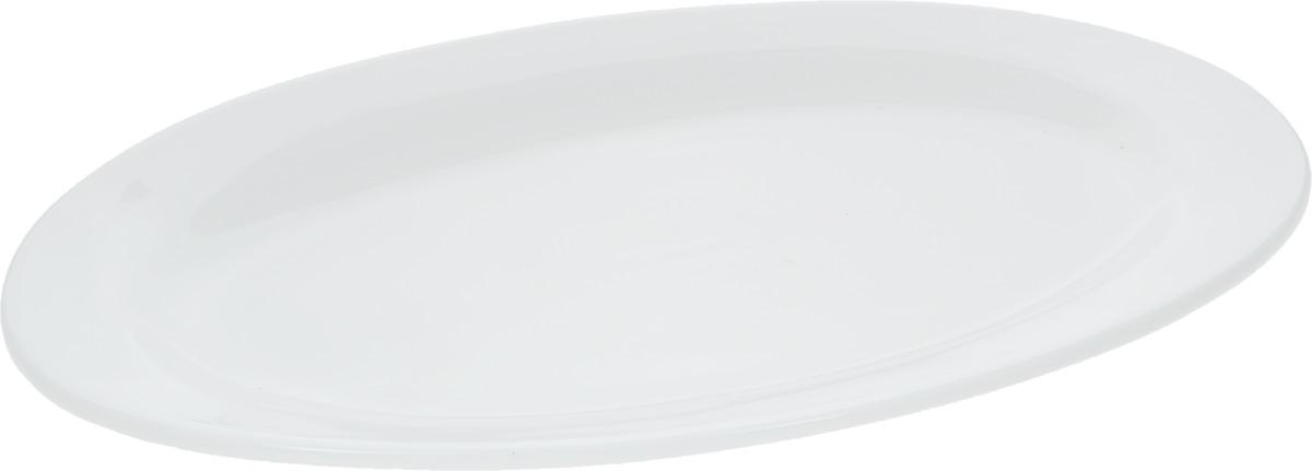 Блюдо Wilmax, 30 х 20,5 смWL-992640 / AБлюдо Wilmax, изготовленное из высококачественного фарфора, имеет овальную форму. Оригинальный дизайн придется по вкусу и ценителям классики, и тем, кто предпочитает утонченность и изысканность. Блюдо Wilmax идеально подойдет для сервировки стола и станет отличным подарком к любому празднику. Размер блюда (по верхнему краю): 30 х 20,5 см.