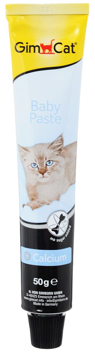 Паста для котят GimCat