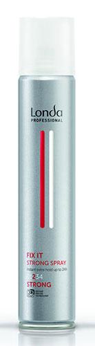LC СТАЙЛИНГ Лак NEW д/волос сильной фиксации FIX IT 500 мл0990-81545313Профессиональный быстросохнущий лак Londa Fix с микрополимерами 3D-Sculpt. Легкая формула и долговременный результат. Обеспечивает долговременную фиксацию прически на срок до 24 часов. Характеристики: Объем: 500 мл. Производитель: Германия. Товар сертифицирован.