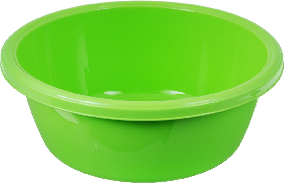 Миска Dunya Plastik, цвет: зеленый, 2,7 л10323Миска Dunya Plastik, изготовленная из высококачественного пластика, имеет круглую форму. Изделие очень функционально, оно пригодится на кухне для самых разнообразных нужд: в качестве салатника, миски, тарелки и многого другого. Диаметр (по верхнему краю): 23,5 см. Высота: 9,5 см.