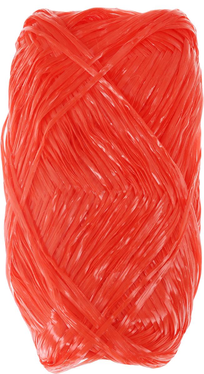 Пряжа для вязания Пехорка Рукодельница, цвет: оранжево-красный (06), 200 м, 50 г, 5 шт547143_244 (06)-АлыйПряжа для вязания Пехорка Рукодельница выполнена из 100% полипропилена и предназначена для вязания мочалок, пляжных сумок. Полипропиленовое волокно имеет высокую устойчивость к отбеливателям, кислотам, солям, органическим растворителям, высокое сопротивление к бактериям, насекомым и плесени. Оптимальная длина нити в мотке, какую любят большинство рукодельниц. С такой пряжей для ручного вязания вы сможете связать своими руками необычные и красивые вещи. Рекомендуемый размер крючка - 5 мм, спиц - 3,5 мм. Состав: 100% полипропилен. Комплектация: 5 шт.