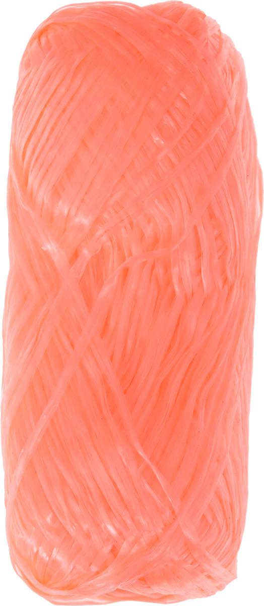 Пряжа для вязания Пехорка Рукодельница, цвет: персиковый (14), 200 м, 50 г, 5 шт547143_18 (14)-ПерсикПряжа для вязания Пехорка Рукодельница выполнена из 100% полипропилена и предназначена для вязания мочалок, пляжных сумок. Полипропиленовое волокно имеет высокую устойчивость к отбеливателям, кислотам, солям, органическим растворителям, высокое сопротивление к бактериям, насекомым и плесени. Оптимальная длина нити в мотке, какую любят большинство рукодельниц. С такой пряжей для ручного вязания вы сможете связать своими руками необычные и красивые вещи. Рекомендуемый размер крючка - 5 мм, спиц - 3,5 мм. Состав: 100% полипропилен. Комплектация: 5 шт.