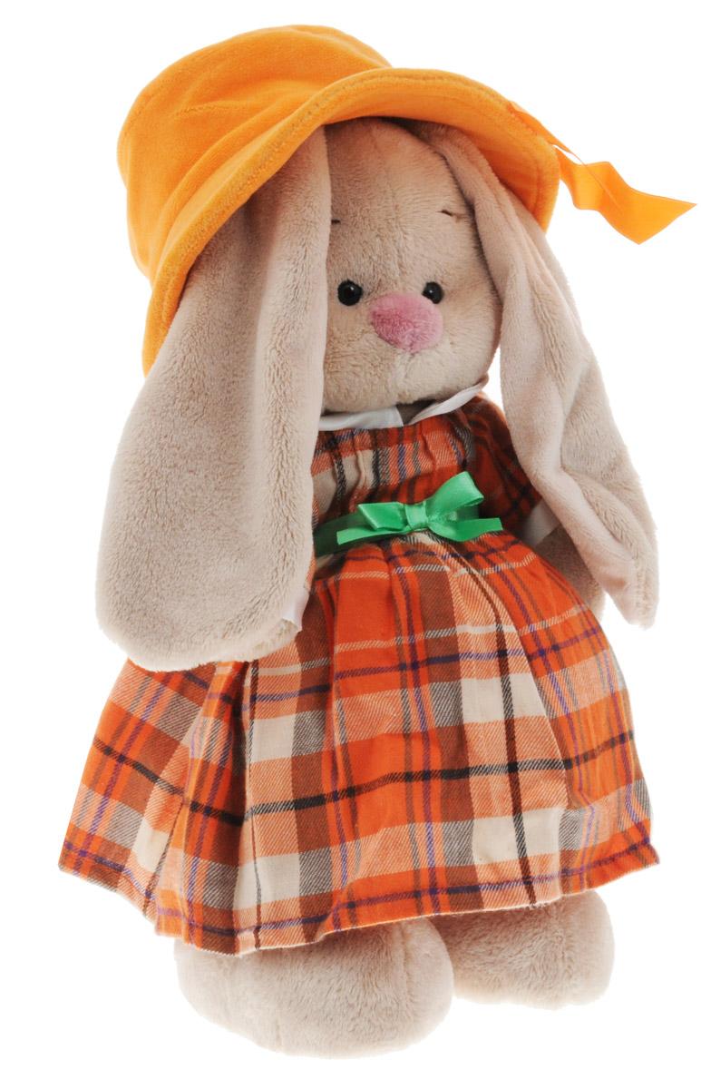 Мягкая игрушка Зайка Ми-девочка в Честере 25 см