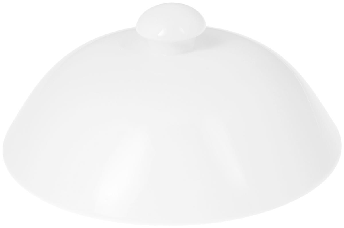 Баранчик Wilmax, диаметр 20,5 смWL-996009 / AБаранчик (крышка для горячего) Wilmax изготовлен из высококачественного фарфора. Изделие используется в качестве крышки для тарелок и позволяет дольше сохранить блюда горячими. Такая крышка станет настоящим украшением праздничного стола, а также подойдет для повседневного использования. Диаметр баранчика: 20,5 см. Высота: 10 см.
