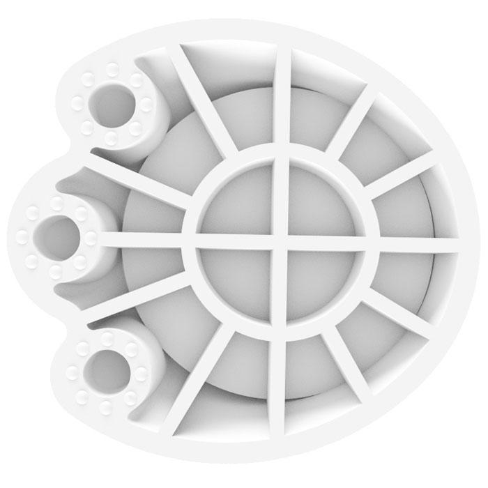 Good Foot GF-1, White комплект антивибрационных лапок для стиральной машины