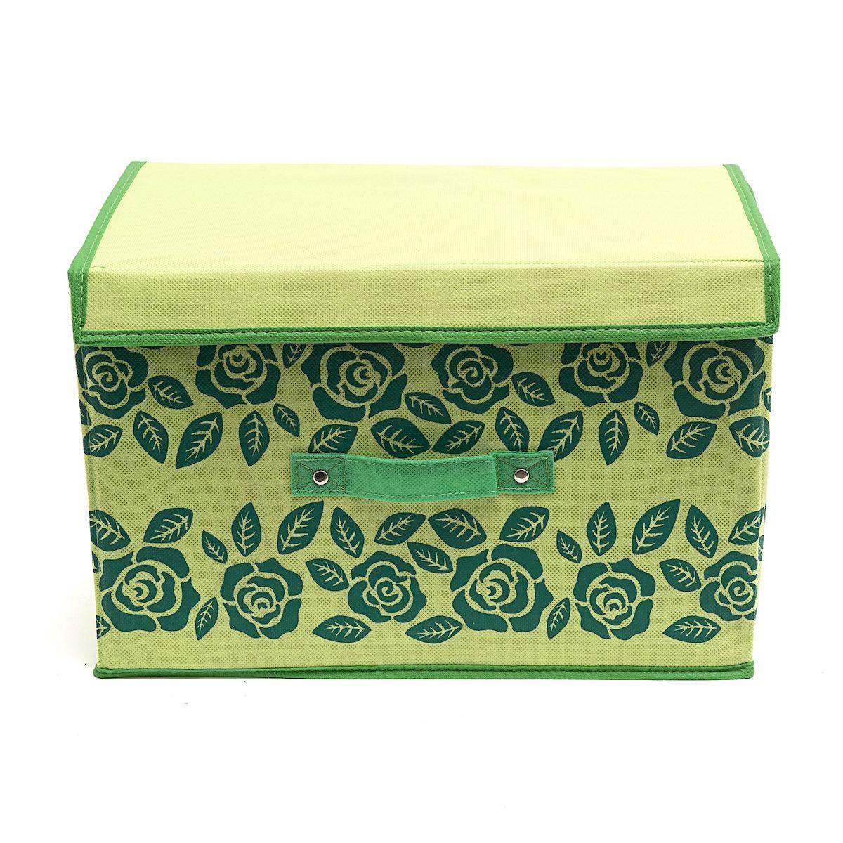Коробка с крышкой Homsu