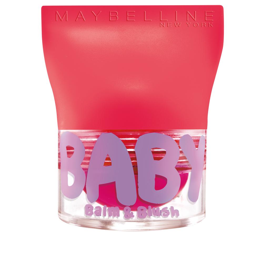 Maybelline New York Бальзам для губ и щек Baby Lips, оттенок 03, малиновый, 35 гB2877000/30119154Новый формат 2 в 1: бальзам для губ + румяна! Оригинальная упаковка-аппликатор, нежные цвета, новые вкусы и уход. Формула включает в себя витамин Е и драгоценные масла, которые защищают от сухости. Подходит для чувствительной кожи. Ты будешь в восторге! BABY LIPS Balm&Blush 03 Малиновый Ярко-розовый цвет и насыщенный ягодный аромат. Нежный уход, мягкий блеск и легкий цвет для твоих губ и щек.