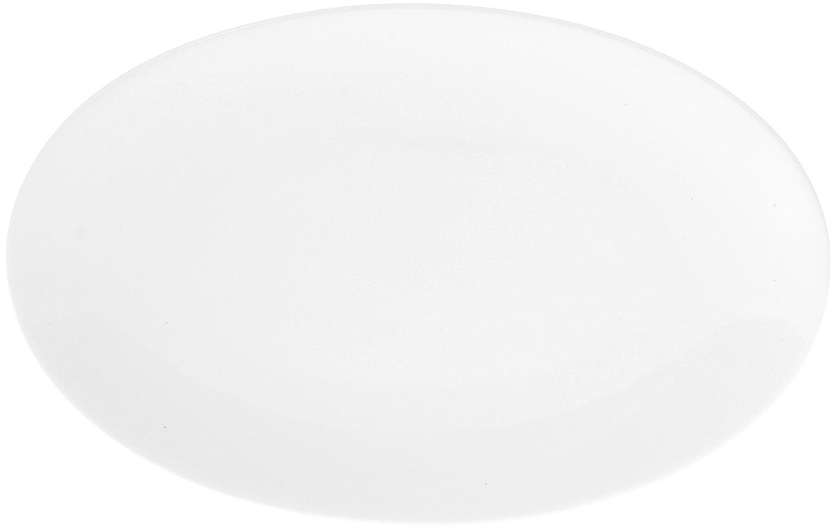 Блюдо Wilmax, 20 х 13,5 смWL-992020 / AОригинальное блюдо Wilmax, выполненное из высококачественного фарфора, имеет овальную форму. Изделие идеально подойдет для сервировки праздничного или обеденного стола, а также станет отличным подарком к любому празднику. Можно мыть в посудомоечной машине и использовать в микроволновой печи. Размер блюда (по верхнему краю): 20 х 13,5 см. Высота стенки блюда: 2 см.
