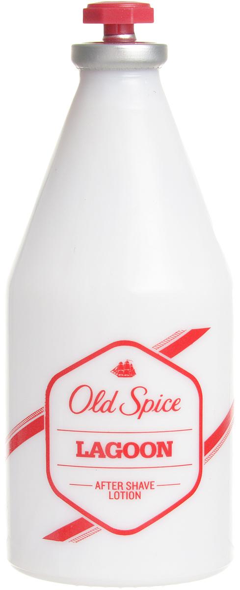 Old Spice Лосьон после бритья Lagoon, 100 мл
