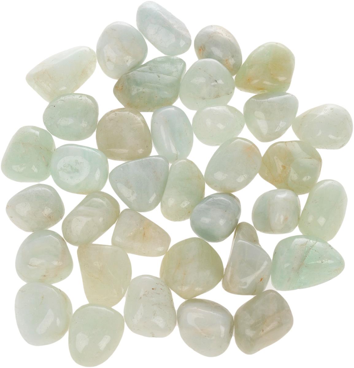 Кристаллы Lo Scarabeo Аквамарин, 500 гр. CR01CR01Камни в виде кристаллов могут использоваться в астрологических гаданиях, а также как амулет или талисман. В зависимости от свойств камня можно выбирать и принцип его применения. Обращаем ваше внимание, что упаковка может содержать различное количество кристаллов (20-35 штук).